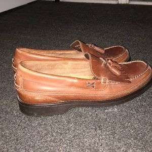 Bass broker dress shoes 10.5